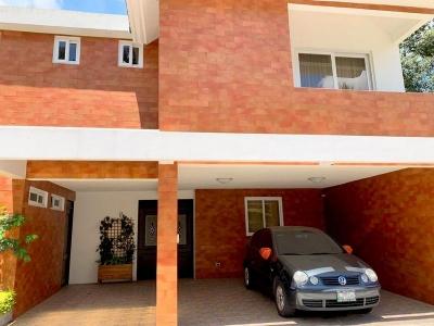 Casa en Venta  El Encinal, Tronco II zona 7 de Mixco
