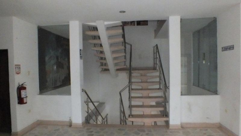 TITULO EXCELENTE EDIFICIO DE CINCO NIVELES COSTRUIDO SOBRE UN TERRENO PROPIO DE 150,78 MTS2