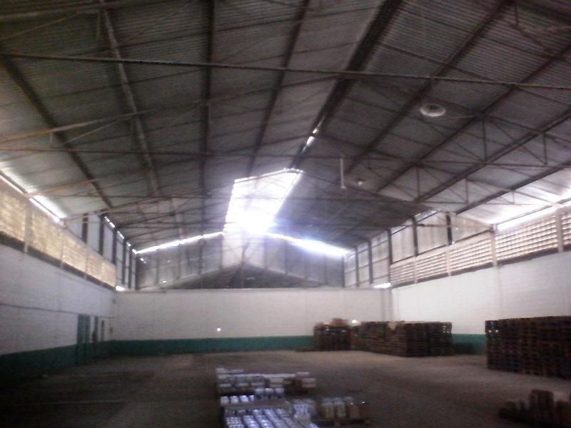 Carupano - Locales Industriales y Galpones