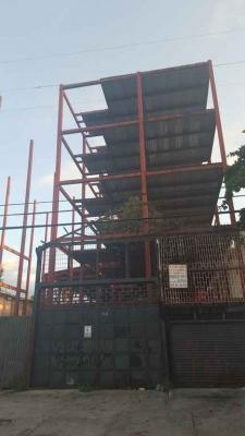 Edificio con Galpón 1102 m2 Centro de Maracay