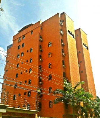 WILLIAM ALVAREZ Vende Penthouse en la Urb. La Soledad de Maracay