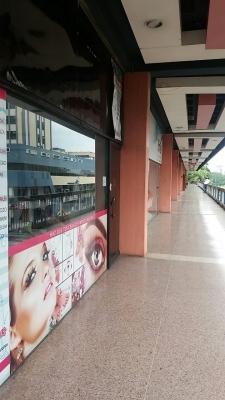 Local en C.C Parque Aragua