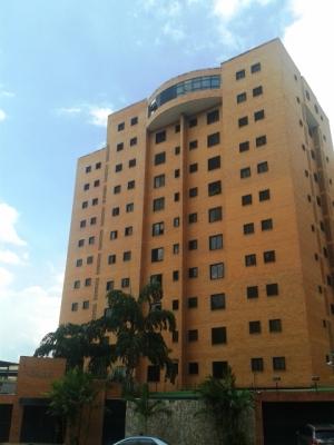 ABITARE Apartamento en la Urb. Base Aragua - Residencias OASIS  WILLIAM ALVAREZ