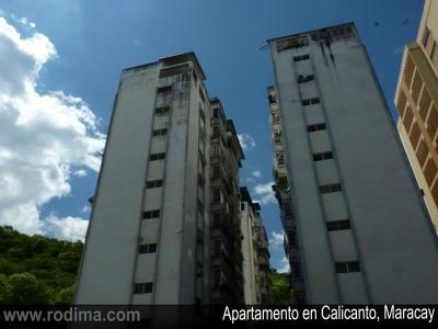 Apartamento Duplex en Calicanto, Maracay, 134 m2