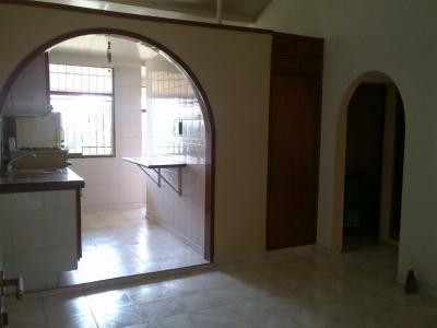 Comodo Apartamento en Zona Residencial de facil acceso