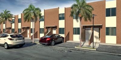 Oportunidad de Inversión TownHouse a Estrenar Ubicado En Maracay