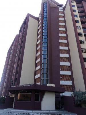 Apartamento Hermoso en Conj Residencias Parque Choroni IV