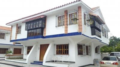 Townhouse en La Arboleda