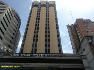 Oficina Torre Cosmopolitan, Av. 19 de abril Maracay