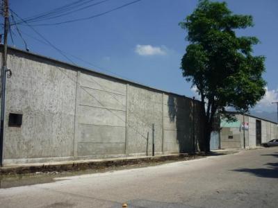 Terreno con Galpones Zona Industrial San Miguel cod Flex 17-13700