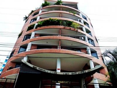 Apartamento en Venta Res. Habitat I  Rah 18-861 MDFC