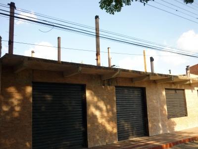 Local en Venta Maracay Av. Constitucion MDFC RAH 18-102