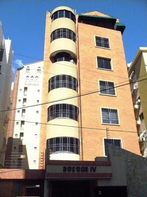 Venta Apartamento en la Urbanización El Bosque de Maracay