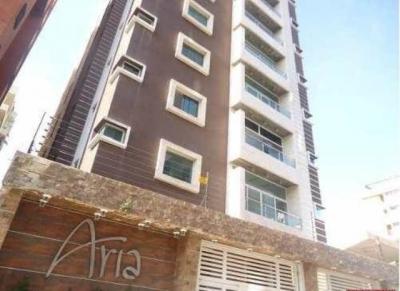 Apartamento en venta en La Soledad cod 18-1591