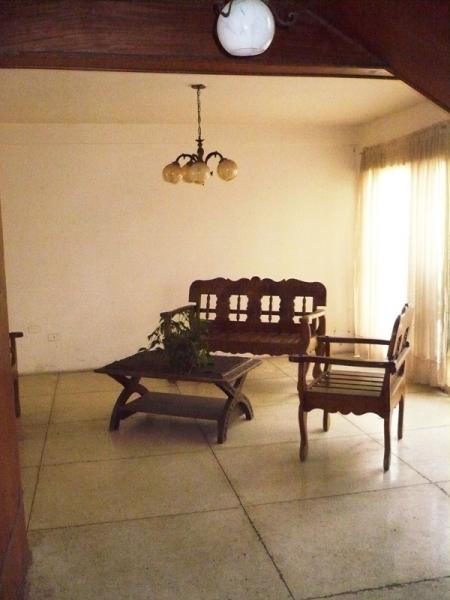 venta Quinta en la Urbanización El Centro Maracay