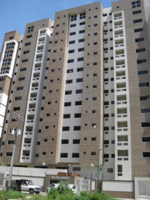 Apartamento en venta Urb. Base Aragua, Res. San Gabriel