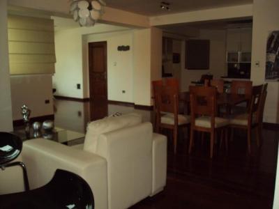 Venta Apartamento180mts2 Exclusivo en la zona Norte de Maracay
