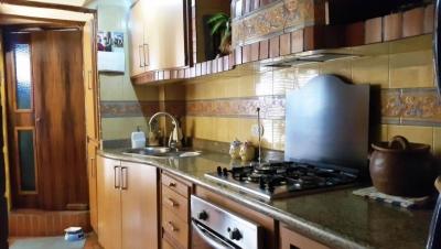 Venta Apartamento 79mts2 en  Maracay