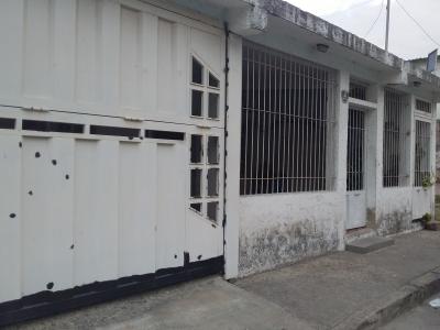 Casa en venta en Rio Blanco Maracay