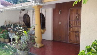 Casa en Venta Urb. Fundacion Mendoza Cod. 17-14934