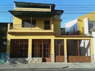 Casa en Sector La Romana