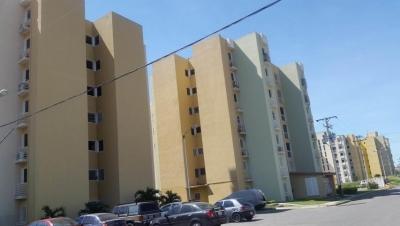 Apartamento en Venta Villas Geica, Maracay Cod. 18-7349