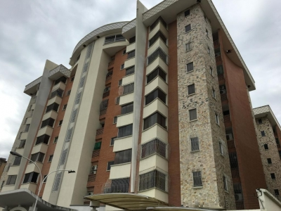 Apartamento en Venta REs. Monte Alto Maracay
