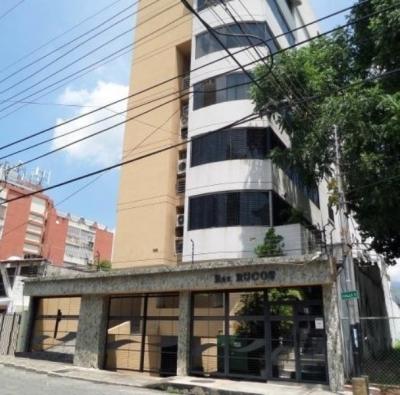 Apartamento en Venta Edif Rucos La Soledad
