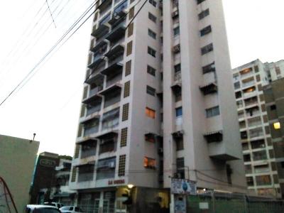 Venta de apartamento en el centro de Maracay Residencias La Ceiba