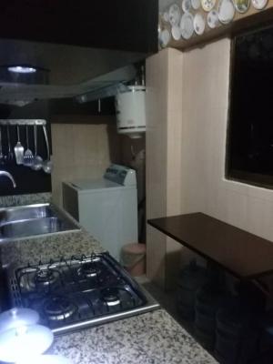 Venta Apartamento En el Centro de Maracay