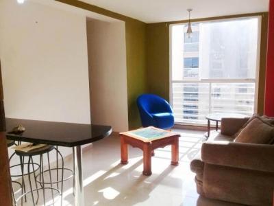 vendo apartamento en Urbanización Villas Geica  codigo flex 18-6257