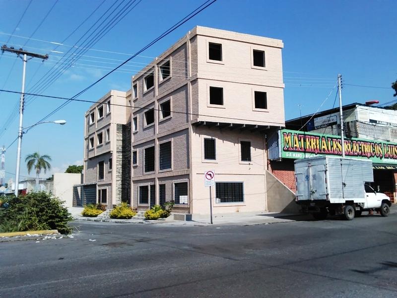 Maracay - Edificios