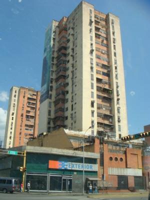 Oportunidad, lindo apartamento en venta en Avenida ayacucho Maracay