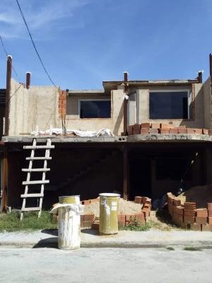 Casa en Construcion en Av. Aragua, Urb Los Lirios