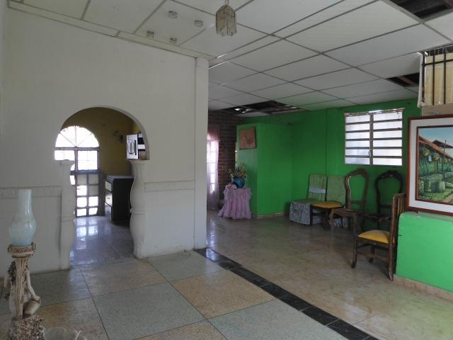 Casa en Venta en Campo Alegre