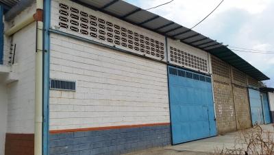 Galpón en venta en Maracay, Sector La Providencia , Cod. 19-6527