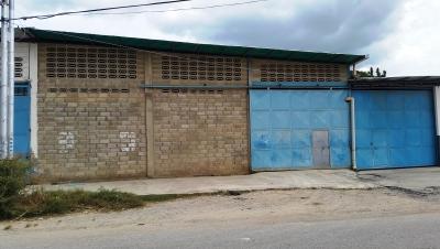 Galpón en venta en Maracay, Sector La Providencia, Cod. 19-6533