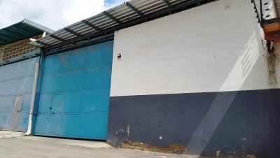 Galpón en venta en Maracay, Sector La Providencia, Cod. 19-6535