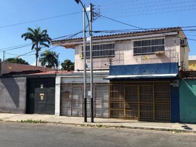 VENTA DE APARTAMENTO Y LOCALES CALLE SOUBLETTE A UNA CUADRA DEL CENTRO COMERCIAL LAS AMÉRICAS. MARACAY. EDO ARAGUA