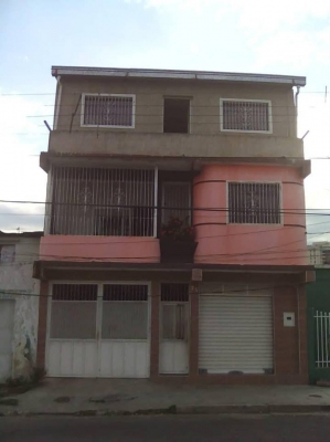 Casa Urbanizacion San Ignacio Maracay