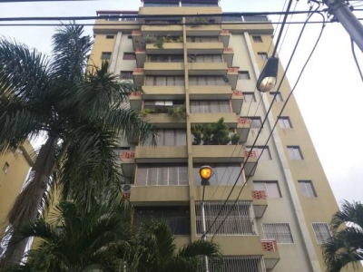 Apartamento en venta Urb La Soledad