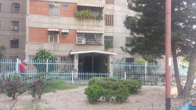 Apartamento en Zona Centro de Maracay, Residencias Independencia.