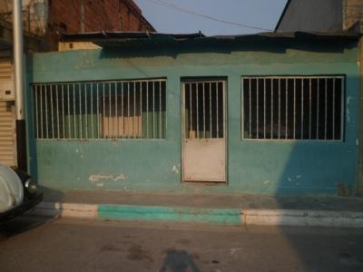 Barrio Francisco Linares Alcántara Sector el Tierral