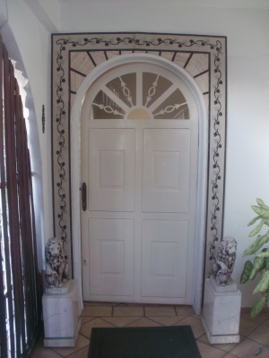 Casa venta en La Coromoto