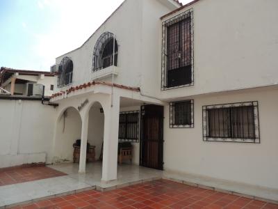 Casa en Urb El Centro
