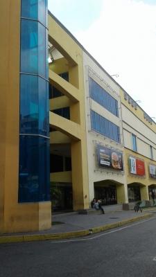 Local en el CC Las Americas