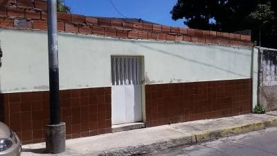 casa en barrio independencia