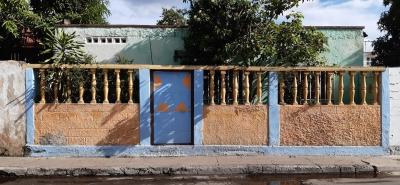 Casa en Barrio 18 de Mayo Francisco de Miranda.