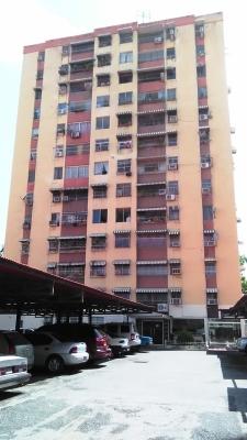 En venta apartamento en Base Aragua Maracay
