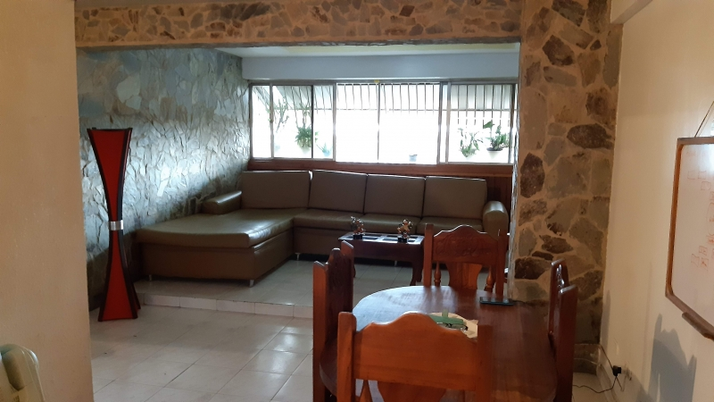 Apartamento en Urb. Parque Aragua